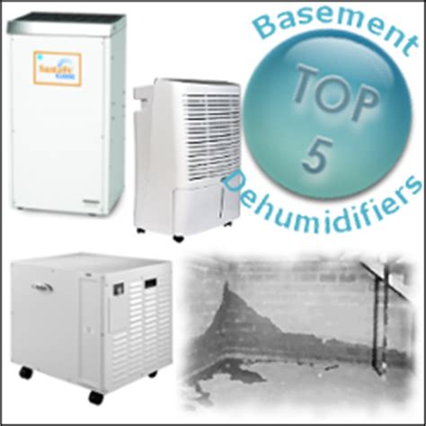 top five basement dehumidifiers achooallergy