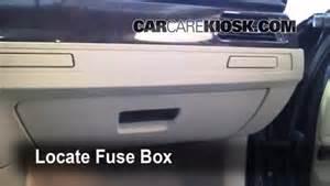 interior fuse box location 2006 2013 bmw 328i 2007 bmw