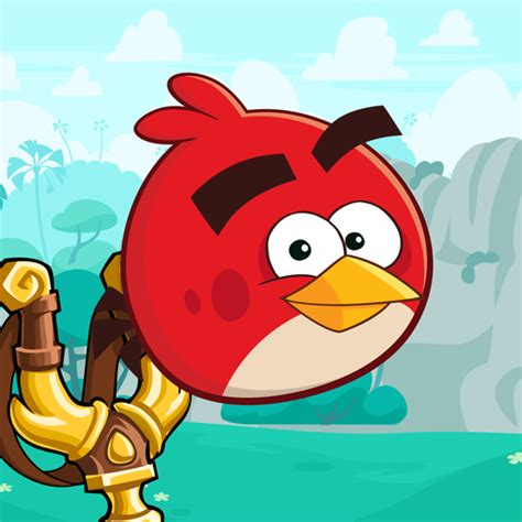 The Angry Birds Petualangan Keren Rovio angry birds friends appstore for android