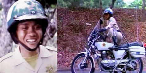 film pendek lucu jawa warkop dki malah bikin film lucu tentang polisi merdeka com