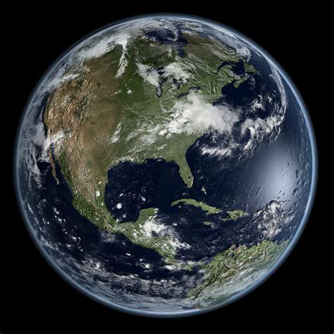 earth global elevation model  satellite imagery ver