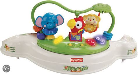 bol com fisher price rainforest bol com fisher price rainforest jumperoo mattel speelgoed