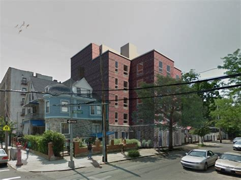 highbridge section of the bronx revealed 984 woodycrest avenue supportive housing in