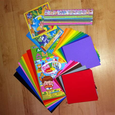 origami paper set origami paper children set ztz0001