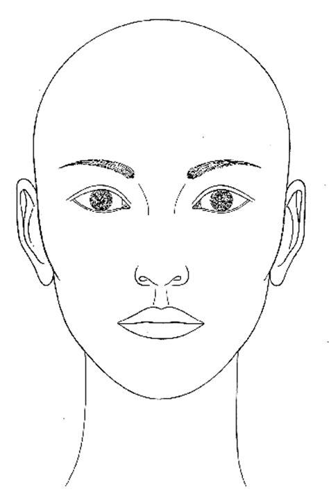 xomo sombrear la cara de una mujer educaci 243 n pl 225 stica figura humana ejemplos