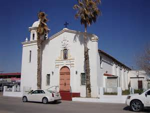 Our Of Guadalupe Tx Our Of Guadalupe Catholic Church Fabens