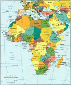 map of europe and america africa political map africa map printable africa map