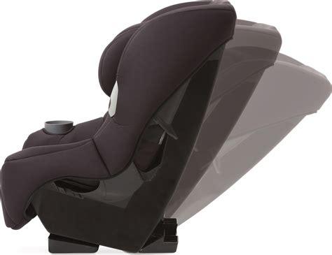 Maxi Cosi Pria 85 Convertible Car Seat Loyal Grey