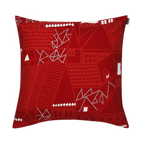 red throw pillows for bed marimekko kujilla red throw pillow marimekko bed bath sale