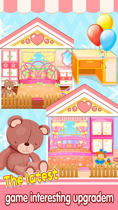 real doll house games real princess doll house decoration game app download android apk