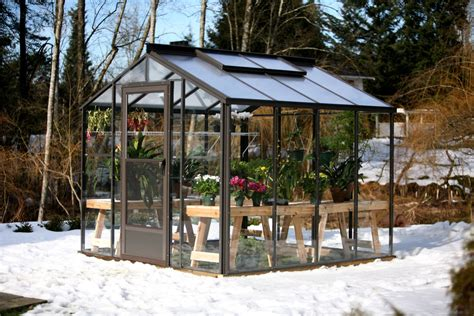 Once You Ve Decided To Buy A Backyard Greenhouse Backyard Greenhouse Kit