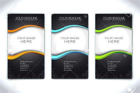 brochure tri fold brochure template open office various