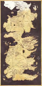 a of thrones map table want it wanna