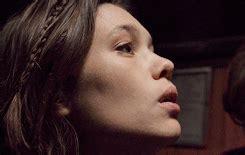Natalie Dormer Natalie Dormer Michael Pitt I Origins Movie Gif Find Amp Share On Giphy