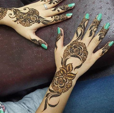 henna tattoo designs in dubai 40 beautiful khafif mehndi designs images sheideas