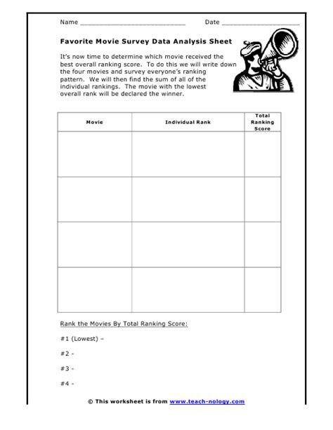 Analyzing Data Worksheet by Printables Data Analysis Worksheets Ronleyba Worksheets