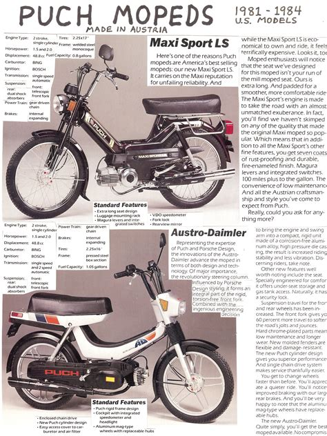 1977 puch moped wiring diagram puch moped forum elsavadorla