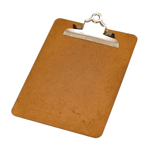 writing board papers clipboard