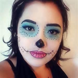 Skelita Calaveras Makeup Monster High Skelita Maquillages Enfants Pinterest Maquillage Monster High Et