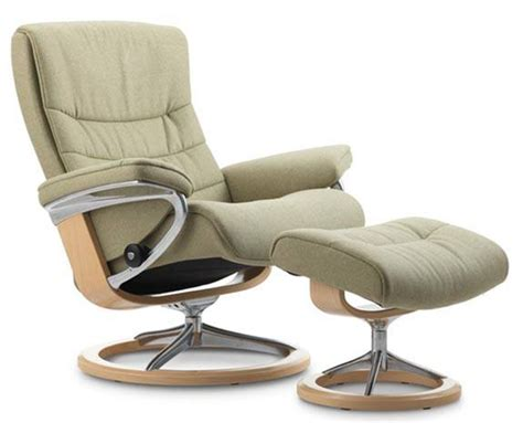 nordic recliner ekornes stressless nordic recliner chair lounger and