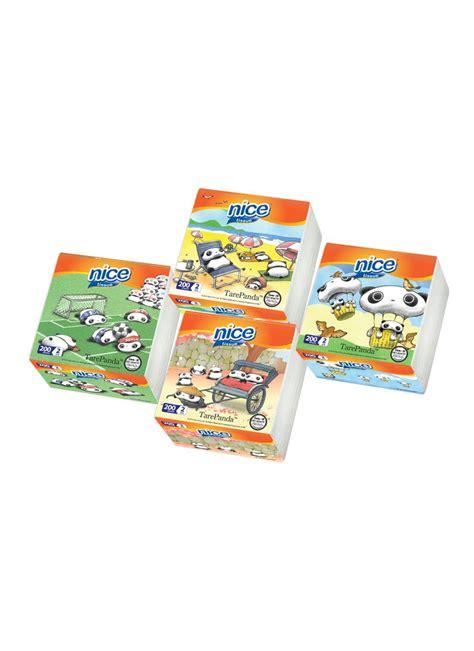 Paseo Smart Batik 250 S multi purposes tissue 200 s 2 ply pck klikindomaret