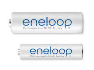 rechargeable aa batteries for solar lights flashlightnews sanyo announces new quot eneloop