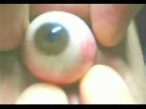 ojos salidos ojo salido youtube