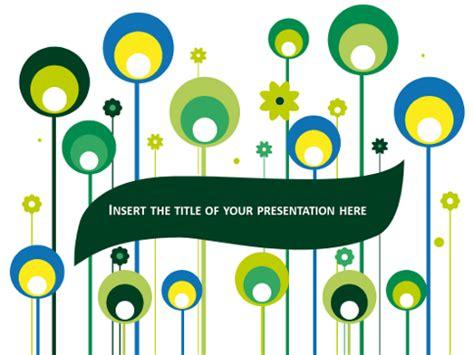 telecharger nouveaux themes powerpoint 2007 bubble flowers mod 232 le pour powerpoint et impress