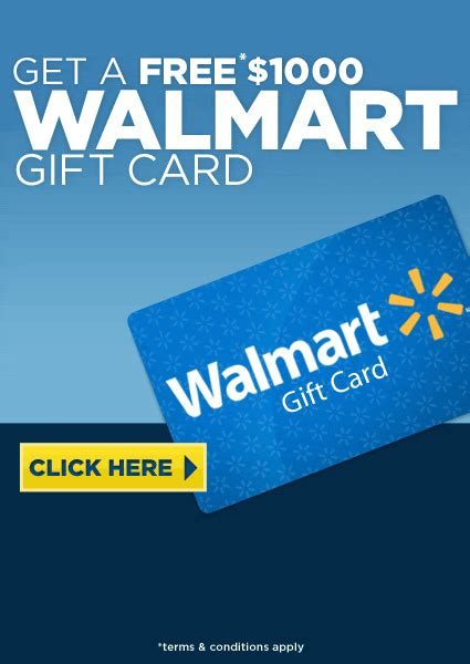 1000 Walmart Gift Card - limited offer get 1 000 walmart holiday gift card laptop for free