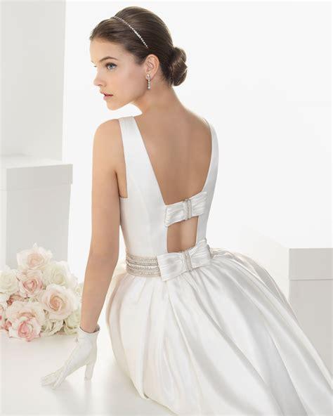 Dress Barbera rosa clara 2013 bridal summer collection the