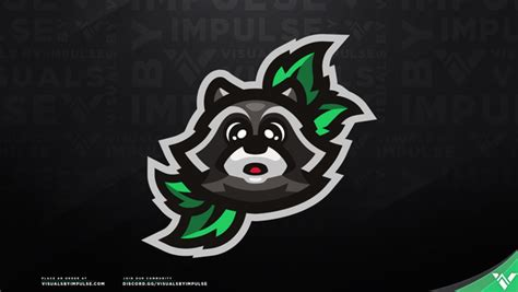 mischief logos  twitch streamers visuals  impulse