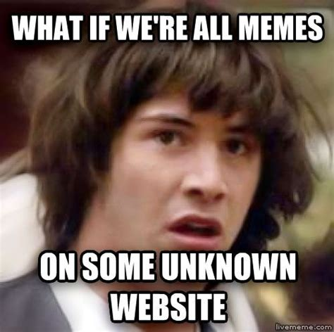 What If Meme - omg no funny pinterest