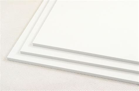 Pvc Foam Board white standard foamex pvc foam board matte finish from 163 7 92
