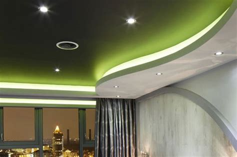 desain lu downlight ruang tamu contoh plafon ruang tamu minimalis model plafon gypsum