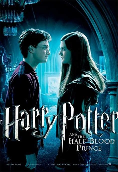 harry potter and the half blood prince 2009 full cast harry potter and the half blood prince 2009 in hindi