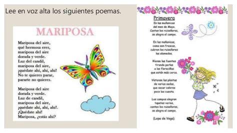 poesias y adivinanzas de mariposas leyendo leyendo disfruto y que rima con mariposa mi cole al dia 161 inventamos un
