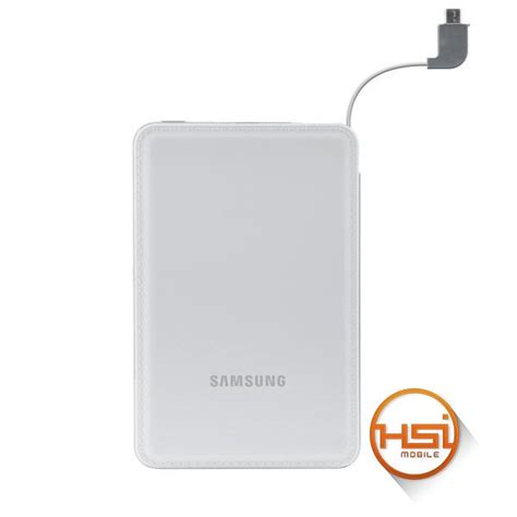 Powerbank Samsung Original Power Bank Samsung Original Bp3100 3100mah Bateria Externa Hsi Mobile