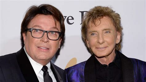 barry manilow she s a barry manilow feared disappointing fans if he came out