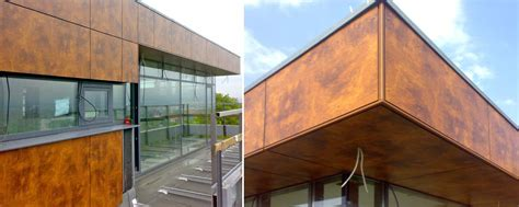 vorhang fassade vorhangfassaden aus aluminium edelstahl trespa und