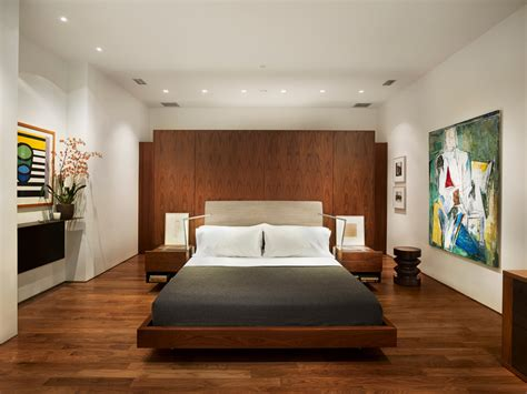 inspiring ideas   wall  bed home decor