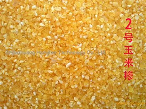 carbohydrates in grits no 3 corn grits products china no 3 corn grits supplier