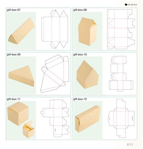 templates for gift boxes creative diy gift box design ideas with free templates