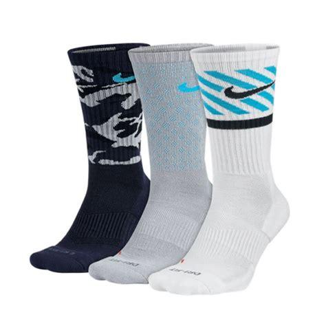 Kaos Kaki Sepeda Fox Trail Socks jual kaos kaki basket nike 3pk dri fit fly socks blue original termurah di indonesia