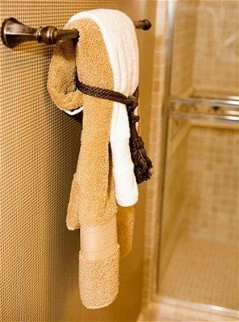 ways to display towels in bathroom 25 best ideas about bathroom towel display on pinterest
