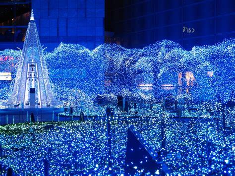 imagenes navidad en japon 個別 zd ed 12 60mm f2 8 4 0 swd カレッタ汐留 blue ocean の写真 画像 動画