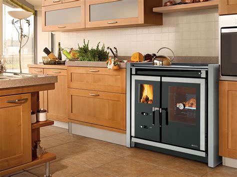 cocinas de lena de la nordica bricodecoracioncom