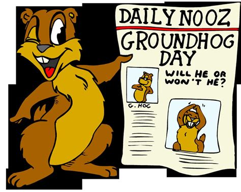 groundhog day x files alighthouse winner of goundhogday calendar flash
