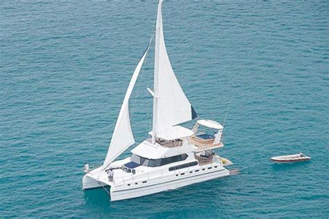 sailing catamaran under 30 feet 70 ft luxury sailing and motor catamaran epic charters