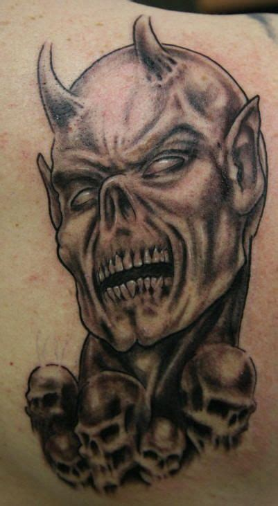tattoo 3d devil 17 best images about projects to try on pinterest
