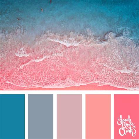 sunset color scheme 25 summer color palettes inspiring color schemes by